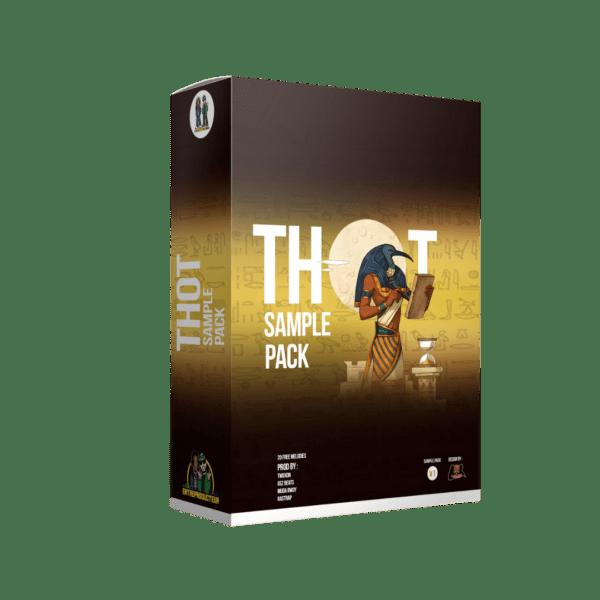 Thot Sample Pack